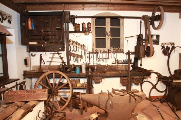 Oberpfälzer Handwerksmuseum