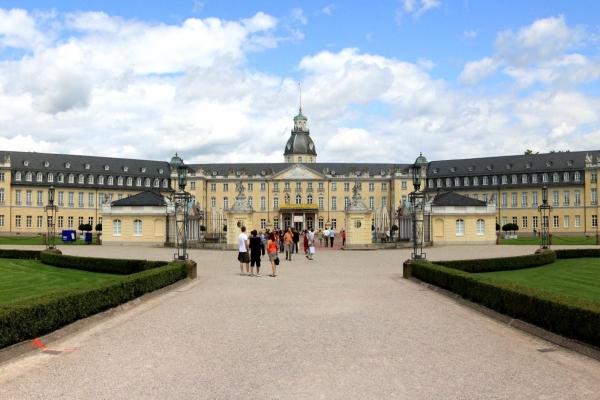 Museum Schloss Karlsruhe