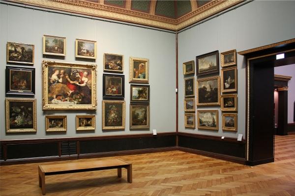 Staatliches Museum Schwerin (Museum)