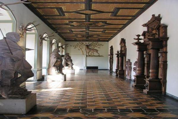 Schlossmuseum Karlsruhe